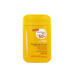Photoderm max SPF 50 + Aquafluide Pocket 30ml