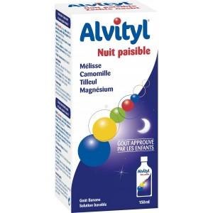 Alvityl Nuit paisible - 150 ml