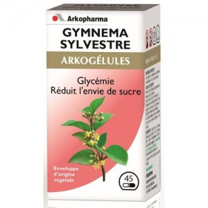 Gymnema Sylvestre - 45 Gelules