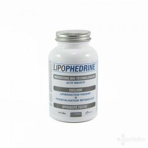 3 C LIPOPHEDRINE- 80 gélules