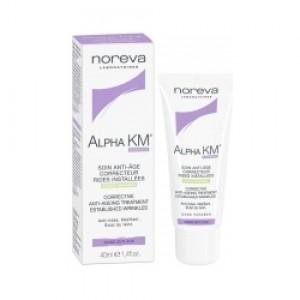 Alpha anti âge visage peaux grasses - 40 ml