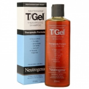 T/Gel Total - 125 ml