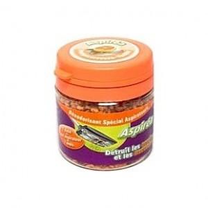 Aspirea désinfectant vanille - 60 g