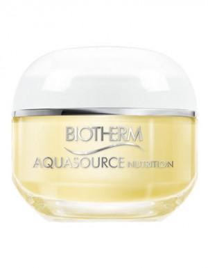 Aquasource Nutrition peaux seches - 50ml