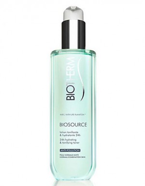 Biosource Lotion Hydratante - 200ml
