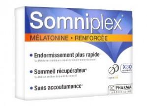 SOMNIPLEX - 30 cp