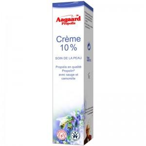Aagaard Propolis crème 10 % - 30 ml