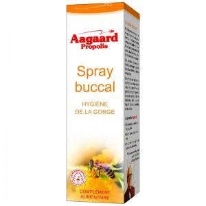 SPRAY BUCCAL -15 ml