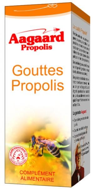 Gouttes Propolis -15 ml