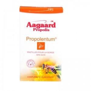 Propolentum - 30 pastilles