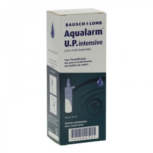 Aqualarm u.p. Intensive - 10ml