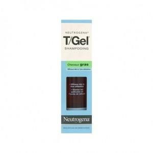 T/Gel shampoing cheveux gras - 250 ml
