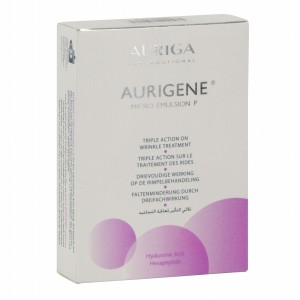 Aurigene Micro Emulsion anti rides - 15ml