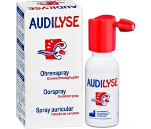Audilyse spray auriculaire - 20 ml