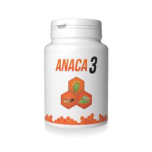 Anaca 3 Perte de poids - 90 gélules