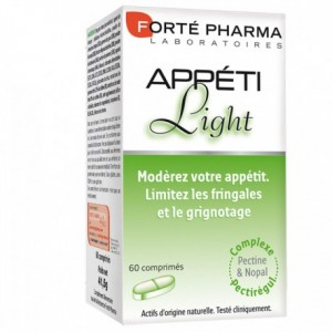 Appetitlight 60 Comprimés