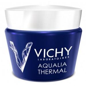 Aqualia thermal soin de nuit Spa 75 ml