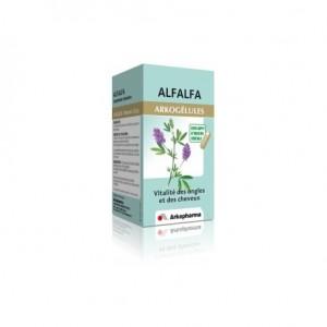 Arkogélules Alfalfa - 45 gélules