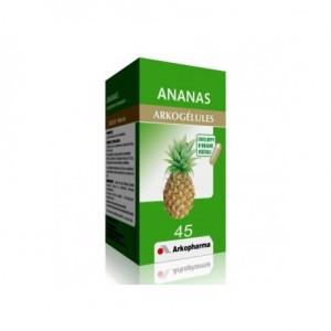 Arkogélules Ananas - 45 gélules