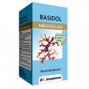 Arkogélules Basidol - 45 gélules