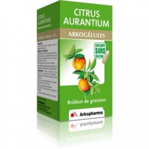 Arkogélules Citrus Aurantium - gélules