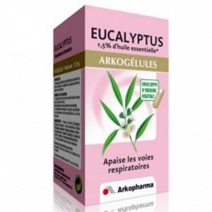 Arkogélules Eucalyptus - 45 gélules