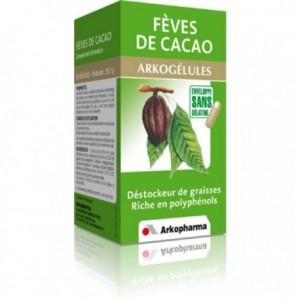 Arkogélules Feve De Cacao - 45 gélules