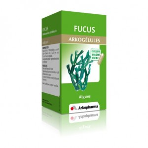 Arkogélules Fucus - 150 gélules