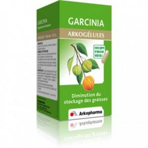Arkogélules Garcinia - 45 gélules