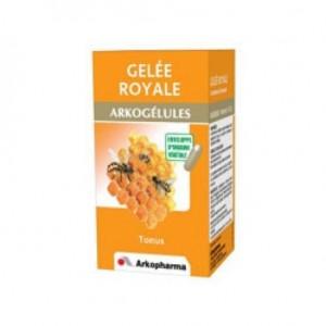 Arkogélules Gelee Royale - 45 gélules
