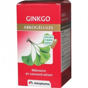 Arkogélules Ginkgo - 150 gélules