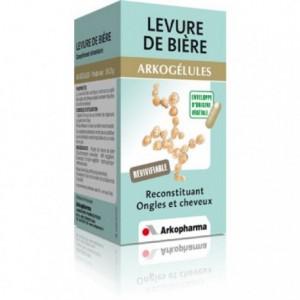 Arkogélules Levure Biere - 45 gélules