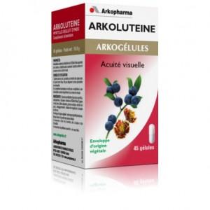 Arkogélules Luteine - 45 gélules