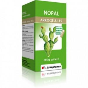 Arkogélules Nopal - 45 gélules