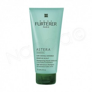 Astera sensitive shampoing - 200 ml