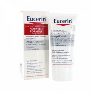 Atopicontrol Crème visage calmante - 50 ml