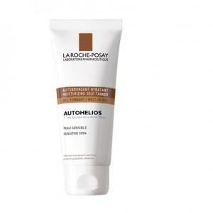 Autohelios Gel crème autobronzant 100 ml