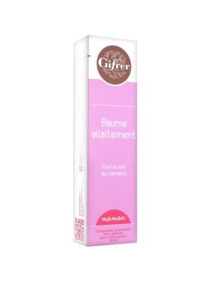 Baume Allaitement Pour Le Soin du Mamelon - 40ml