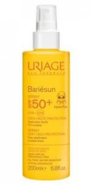 Bariésun Spray protecteur enfants SPF50+