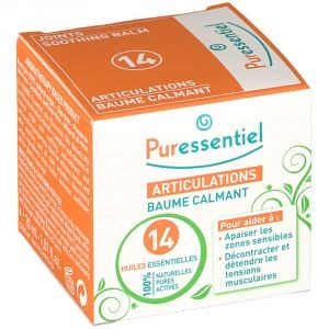 Baume calmant articulations - 30 ml
