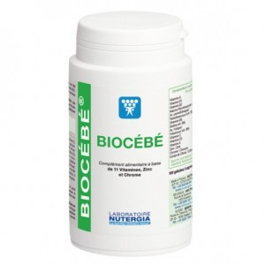 BIOCEBE - 100 capsules