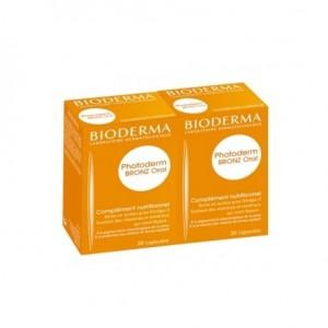 Photoderm BRONZ Oral - 2 x 30 capsules