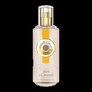 Eau Fraîche Parfumée Bois d'Orange - 100ml