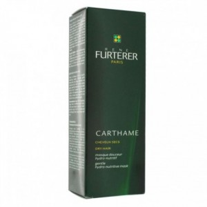Carthame shampoing lait - 150 ml
