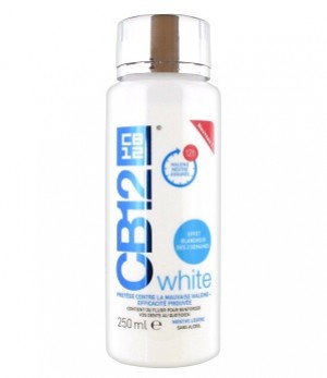 CB 12 White - 250 ml