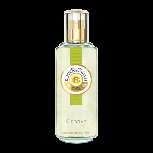Eau fraîche parfumée Cedrat - 100 ml