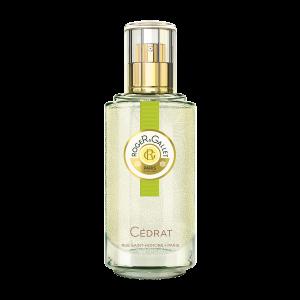 Eau fraîche parfumée Cedrat - 50 ml