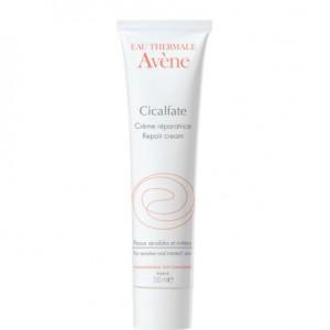 Cicalfate Crème Réparatrice - 100ml