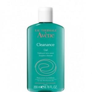 Cleanance gel nettoyant peaux jeunes à problèmes 300 ml
