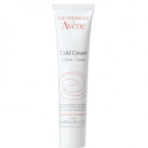 Cold Cream Crème Visage & Corps - 40ml